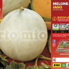 Piantine in pack Melone liscio varietà Iago F1