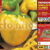 Piantine in pack Peperone giallo di Cuneo F1
