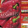 Piantine in pack Peperonce corno pescarese variet? Capricorn F1