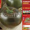 Piantine in pack Pomodoro Nero di Crimea variet? Kakao F1