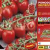 Piantine in pack Pomodoro nano da appendere Pizzutello variet? Penny F1