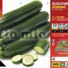 Piantine in pack Zucchino scuro lungo varietà Zodiac F1