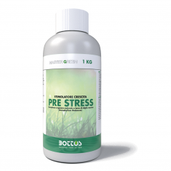 Master Green Pre-Stress kg.1