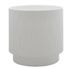 Vaso cilindro Naturalia cm.30 bianco ottico