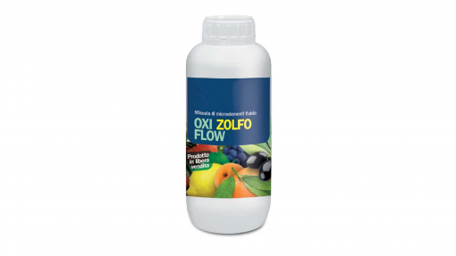 Concime biologico Oxi 20 Flow lt.1