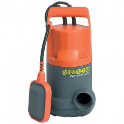 Pompa sommersa SDC 550-G Euromatic