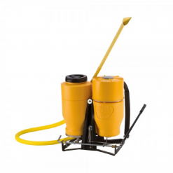 Solforatrice a zaino manuale SV80