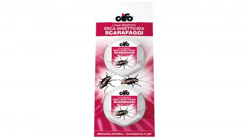 Nephorin esca scarafaggi - pz.2