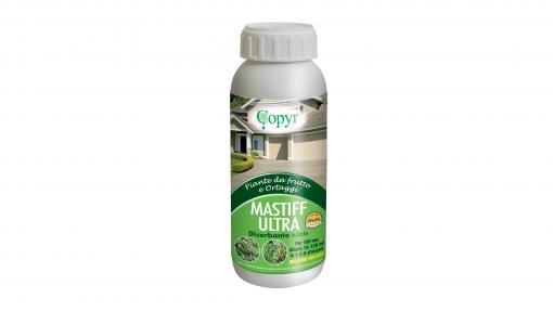 Mastiff Ultra - Diserbante ml.500