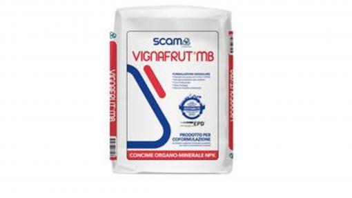 Concime Vignafrut MB 10.5.14 kg.25 Scam