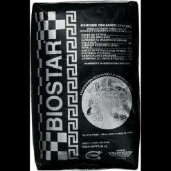 Concime Biostar pellettato kg.25