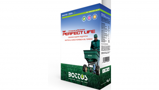 Master Green Life Perfect life 18.5.10 kg.2