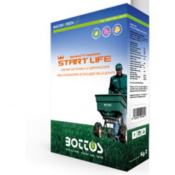 Mster Green Life Start Life 10.15.10 kg.2