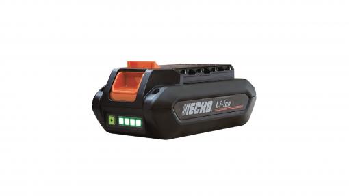Motosega a batteria Echo DCS-2500T con n°02 batterie e n°01 caricabatterie