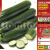Piantine in pack Zucchino scuro lungo varietà Desert F1
