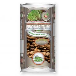 Corteccia di pino marittimo mm.5/15 lt.60