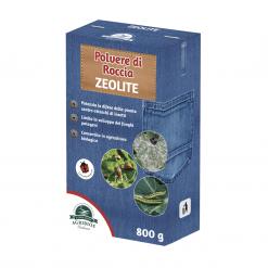 Polvere di roccia Zeolite gr.800