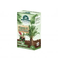 Concime cycas e piante tropicali lt.1