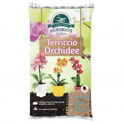 Terriccio orchidee lt.10