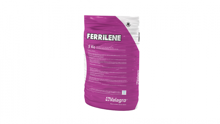 Ferrilene 4,8 kg.1